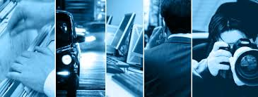 Private Investigator Images